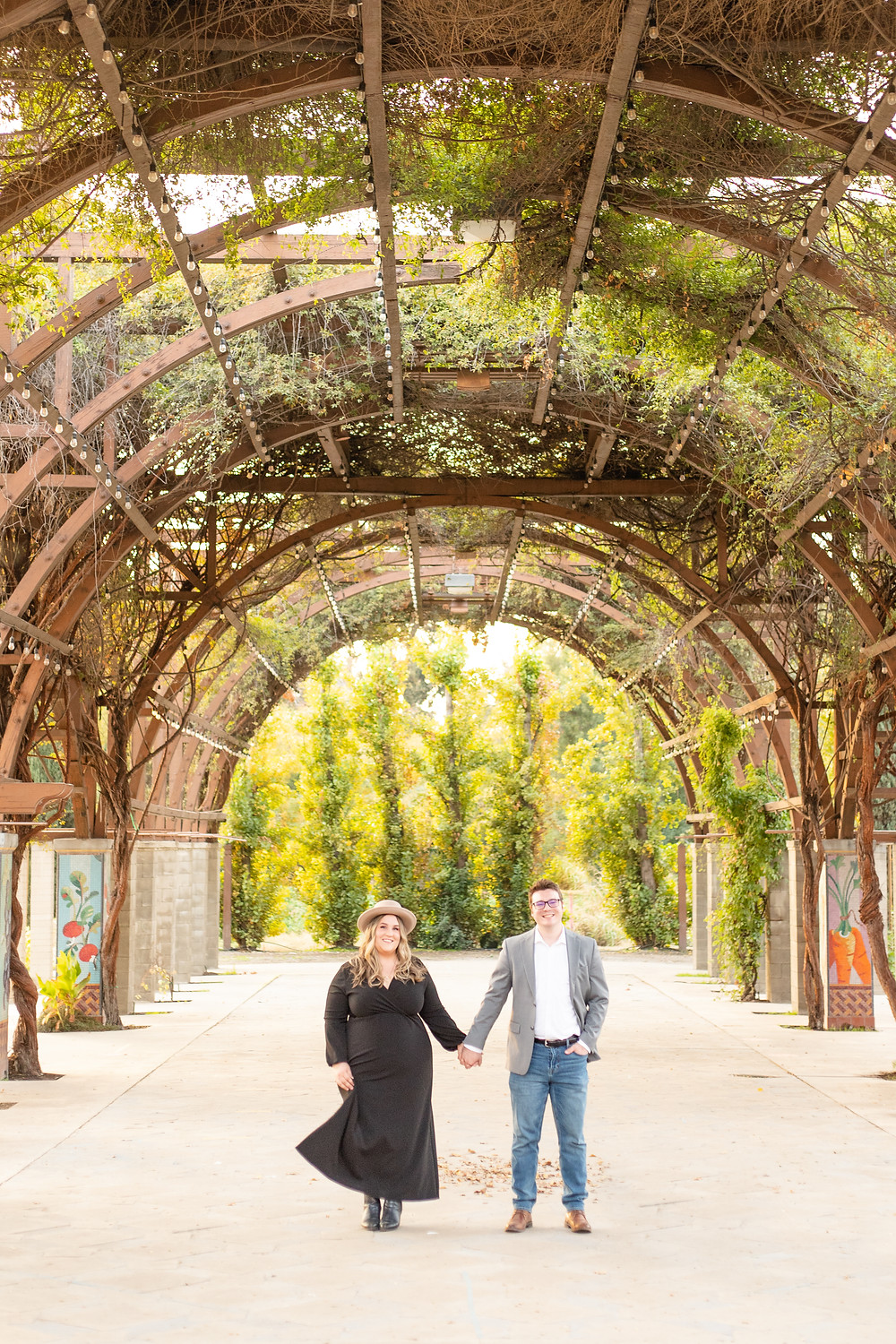 A couples lifestlye session by Ashley Norton Photography in Clovis, CA.