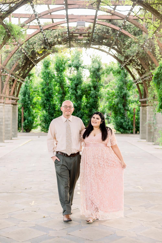 Engagement photographer Ashley Norton in Fresno, CA
