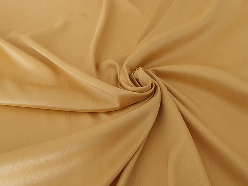 Shantung Silk - GOLD