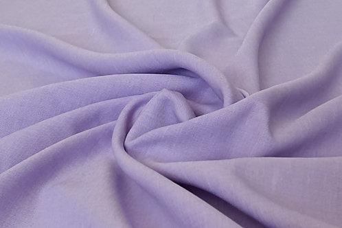 Light Lilac Bi-Stretch