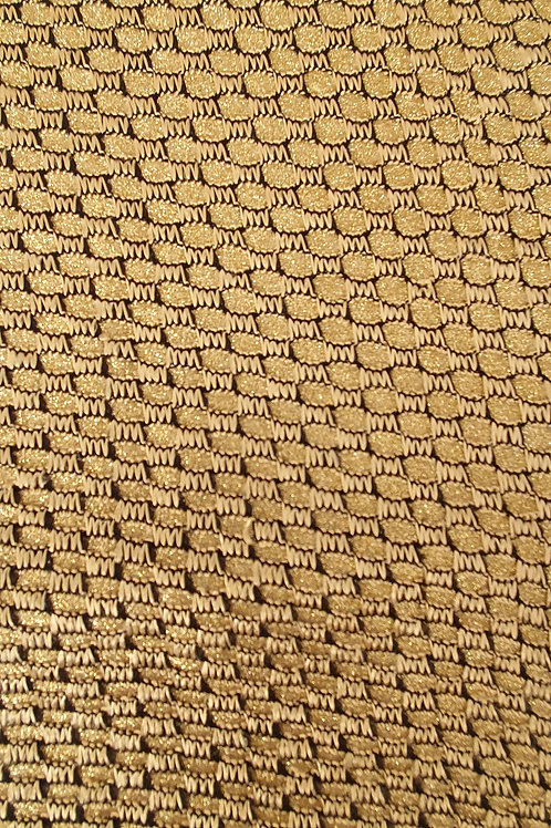 Gold Bonded embossed