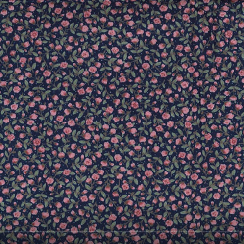 Ditsy Floral 100% Cotton Rose & Hubble - NEW
