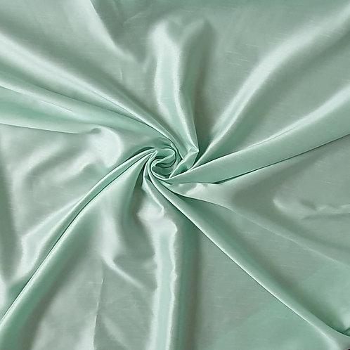 Shantung Silk - HONEYDEW