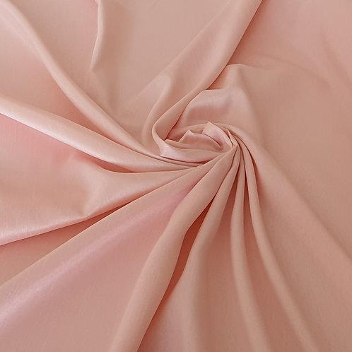 Shantung Silk - SEASHELL
