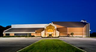 TRINITY LIGHTHOUSE CHURCH