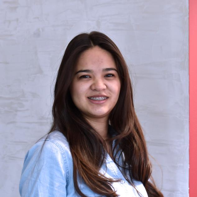 Elizabeth Kang