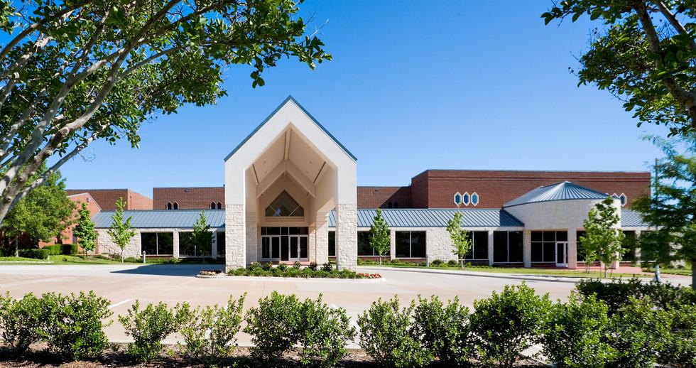 Abundant Life Church - ALAG - FRONT PHOT