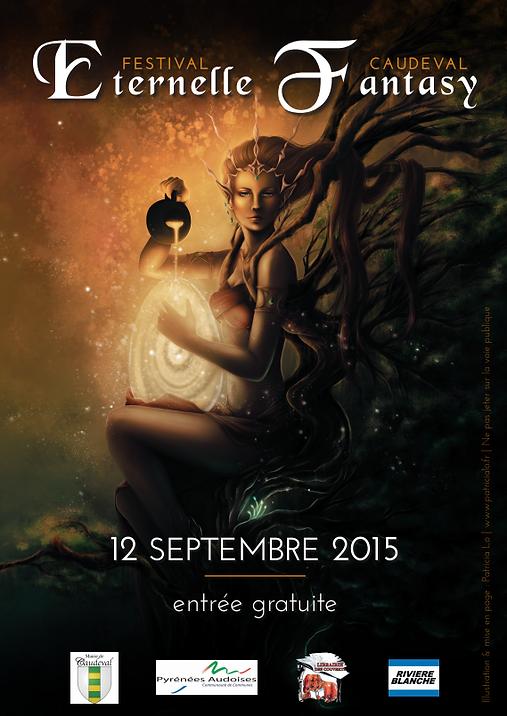 Festival littérature fantasy