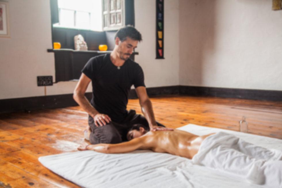 Tulamassage Therapeutic Massage