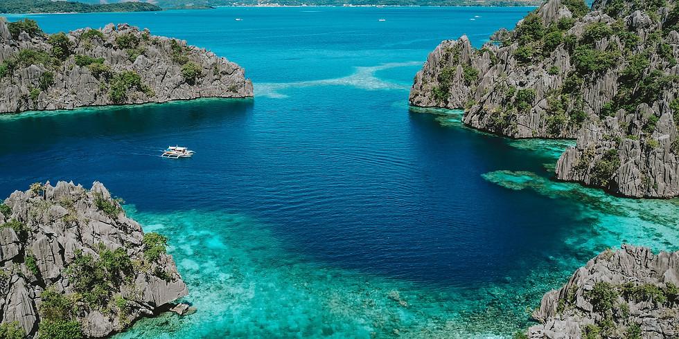 AEGEAN SEA CRUISE | Yoga, Massage & Meditation Healing Holidays