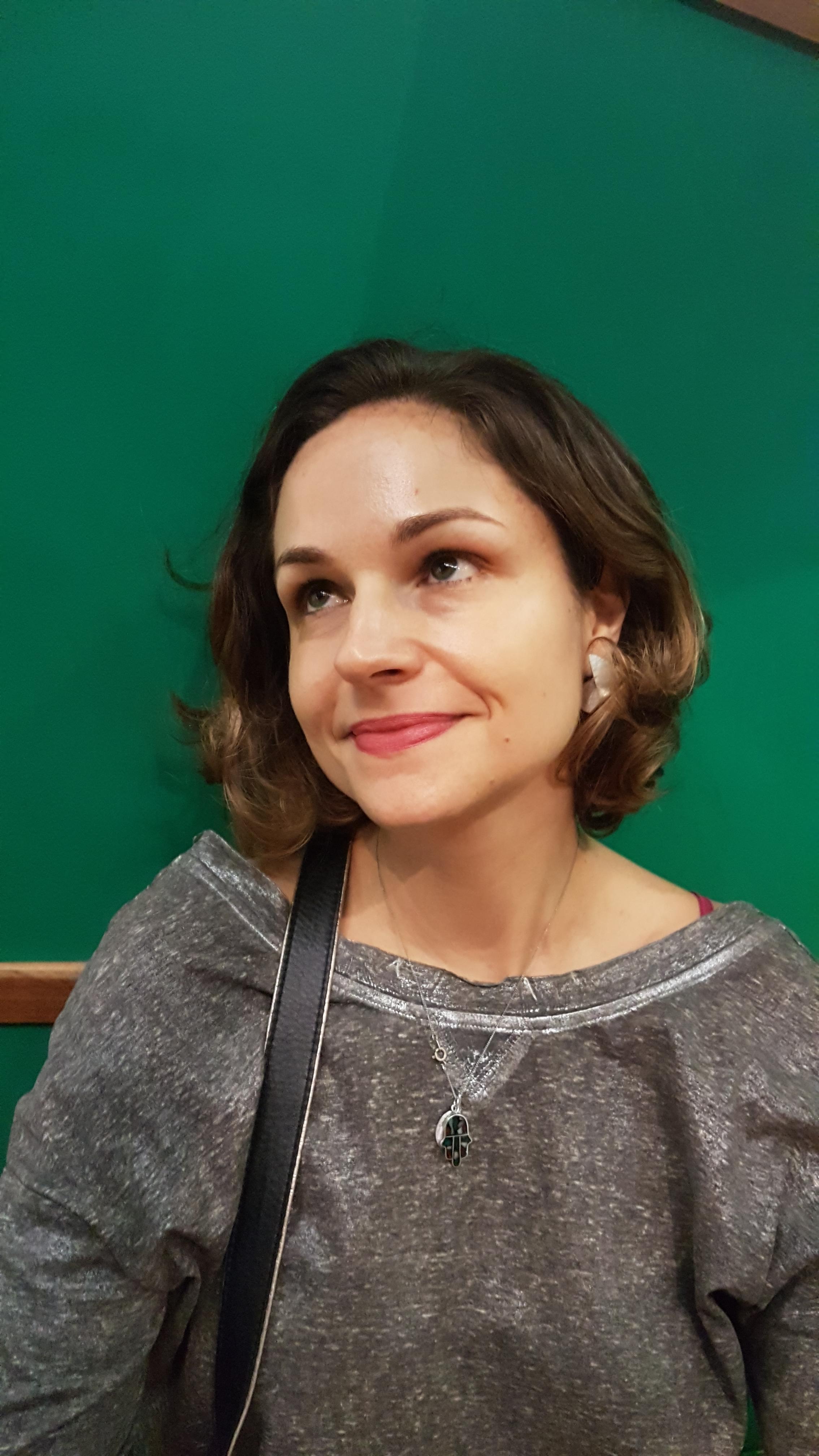 Isabel Brelaz Camargo