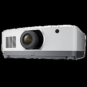 NEC Projector Rental