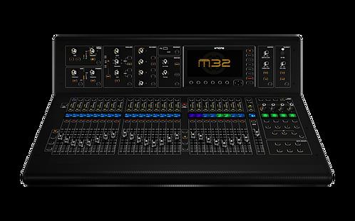 Midas M32 Digital Console