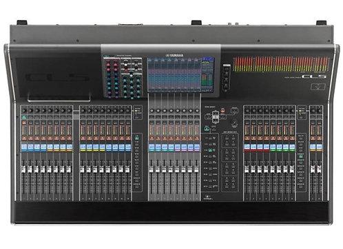 Yamaha CL3 Digital Console