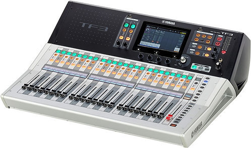 Yamaha TF3 Digital Console