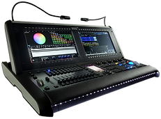 Lighting Console Rental