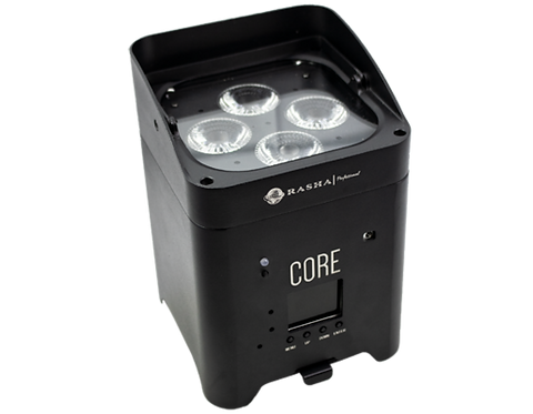 Rasha Professionals CORE Battery LED