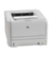 HP B&W Laser Printer