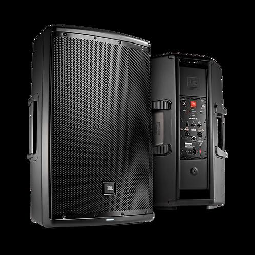 JBL EON615 Active Speaker (PAIR)