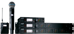 Wired & Wireless Microphone Sale