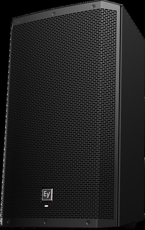 EV ZLX12P (PAIR) Active Speakers