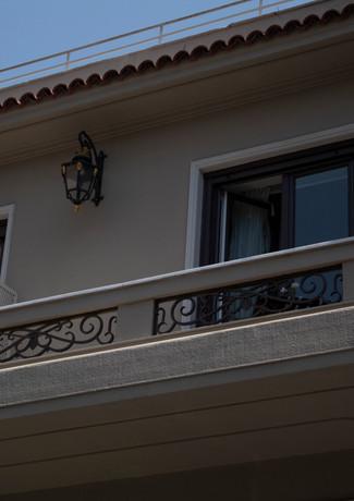 Residence Facade