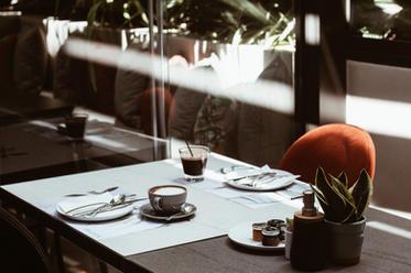 Iivs 4 Restaurant