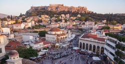 monastiraki-square-acropolis-athens-credit-wikimedia-c-messier-cc-by-sa-4.0