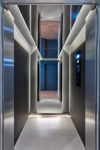 Elevator Aesthetic