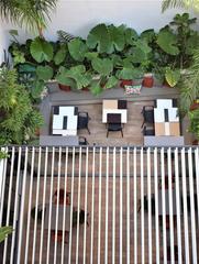Hotel Secret Garden Perspective