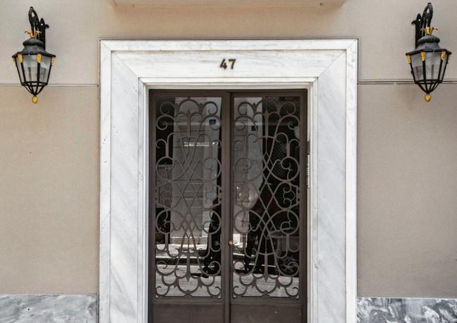 Residence Aesthetic Facade