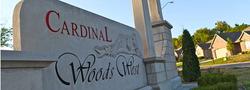 cardinal_woods_west_entry_marker