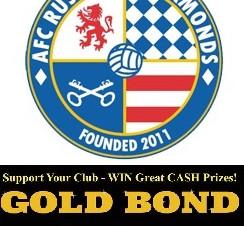 Gold Bond Growers Needed