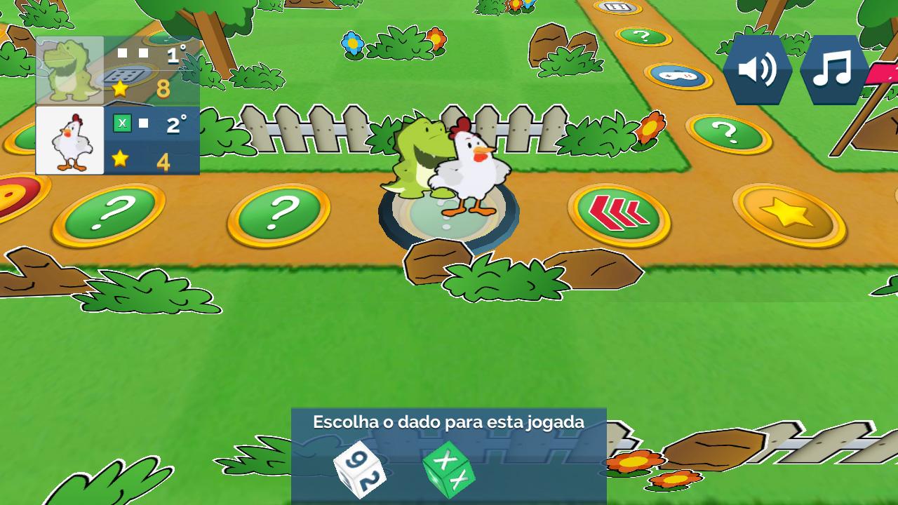 Paleo Game