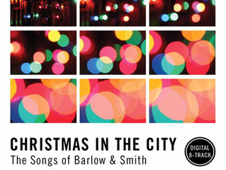 Christmas In The City - The debut album!