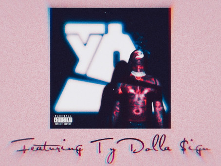 """Ty Dolla $ign comes back with not just another """"Feature"""""""