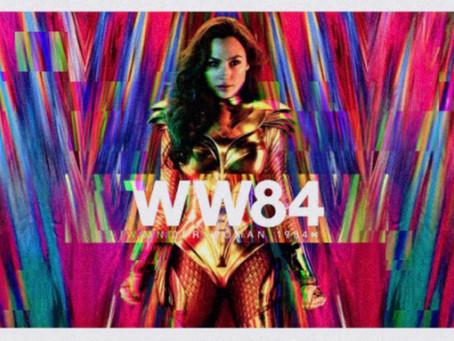 Wonder Woman 1984: A Wonderless Sequel
