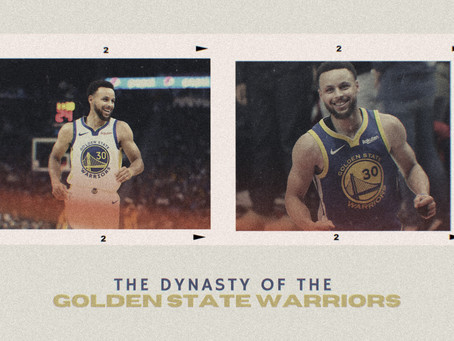 Curry consistently leads Golden State Warriors to success throughout multiple seasons
