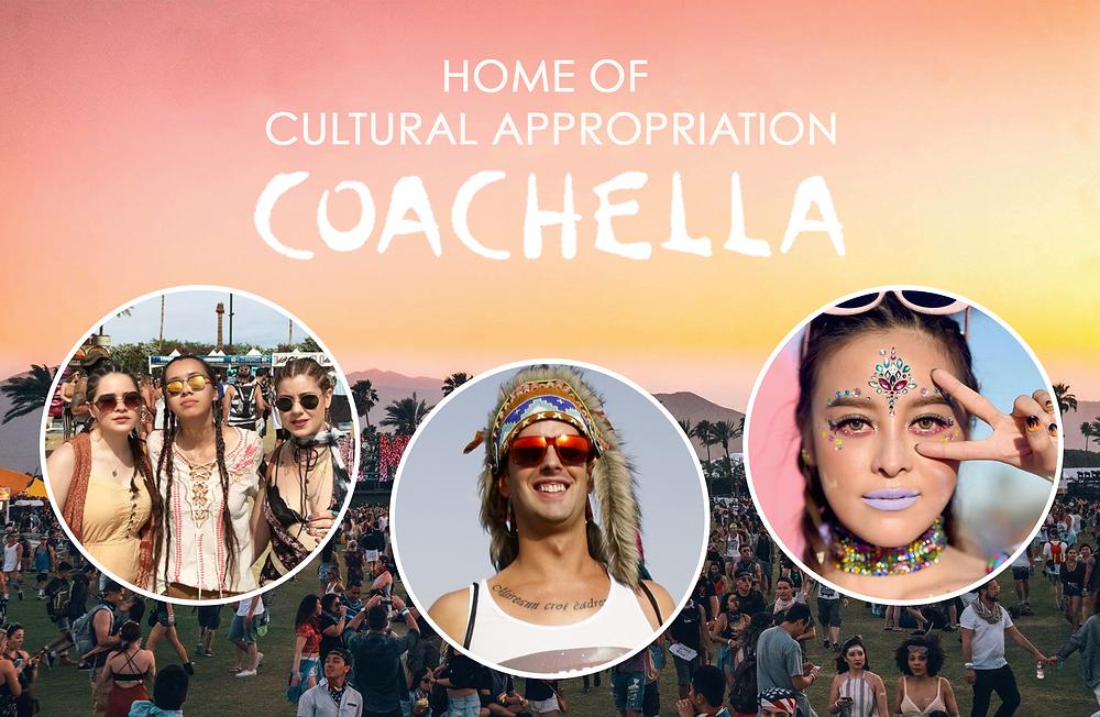 Coachella Cultural Appropriation