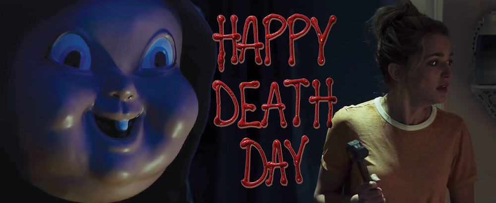 Happy Death Day (Entertainment) Ying Yang