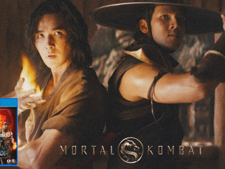 """Mortal Kombat leaves audiences disappointed with the lack of """"Kombat"""""""