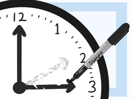 Day-light saving time: The time everyone dreads