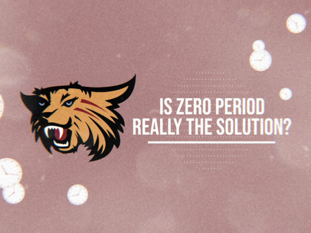 Zero period courses: Useful or just tiring?