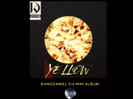 "Kang Daniel explores mental illness and its impact through ""YELLOW"""