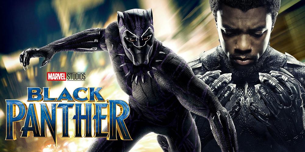 Black Panther (Ying)