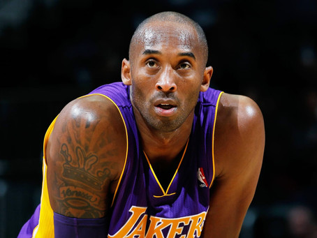 Kobe Bryant's death rocks the NBA world