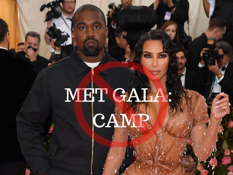 Eccentric Met Gala fashion captivates audiences in different ways