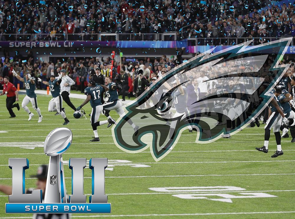 Eagles win