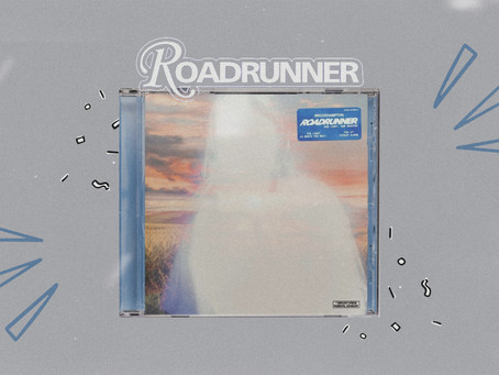 """""""ROADRUNNER: NEW LIGHT, NEW MACHINE"""" is going to shake the music industry to the core."""