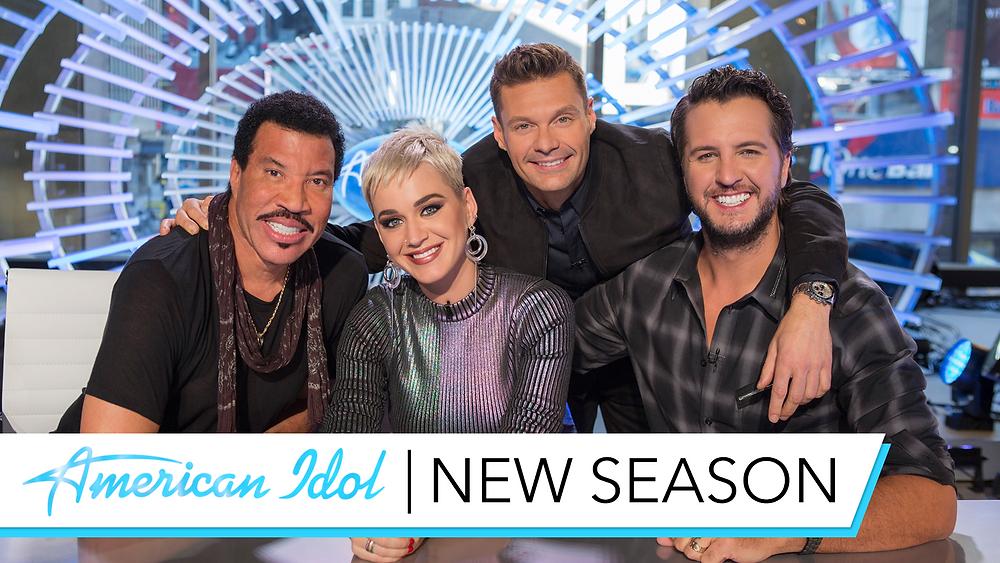 American Idol is back